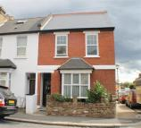 5 bed End of Terrace house in Talbot Road...