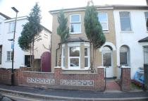 semi detached home in Cromwell Street, Hounslow