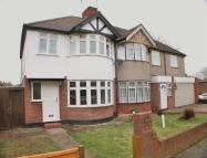 3 bed home in Riverside Walk, Isleworth
