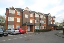 Apartment to rent in Chamberlain Gardens...