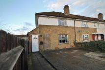 End of Terrace house to rent in Howard Road, Isleworth