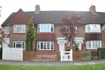 Syon Lane Terraced house to rent