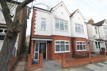 4 bed semi detached home in Riverview Gardens...