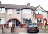 3 bedroom Terraced home to rent in Alton Close, Isleworth