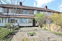 Terraced house for sale in Twickenham Road...