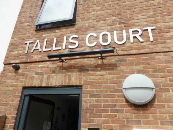 Tallis Court Student