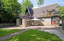 4 bed Detached property in Alnwood, Alnwick, NE66