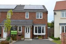 3 bed semi detached property in Castle View, Seahouses...