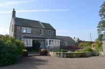 4 bed Detached house in The Bothy, Callaly...