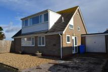 Detached home in Longstone Close...