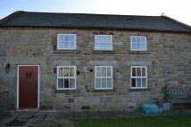 semi detached house in North Farm, Warenford...