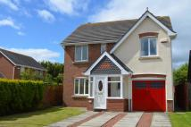 4 bedroom Detached home in Robsons Way, Amble, NE65
