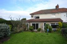 semi detached home in Fairfield Road...