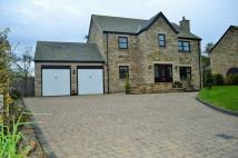 4 bed Detached house in Springfield...