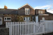 2 bed Terraced house in Percy Road, Shilbottle...