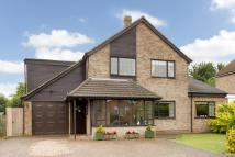 4 bedroom Detached home in St. Johns Way, HEMPTON...
