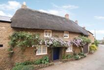Cottage in Chapel Lane, Adderbury...