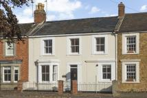 Terraced home for sale in Strawberry Terrace...