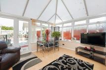 semi detached home for sale in Woodway Road...