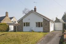 Detached Bungalow for sale in Jubilee Close...