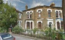 4 bedroom Terraced property in Woodville Road...