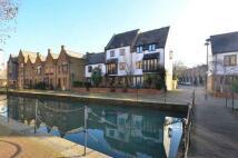 Waterman Way semi detached property to rent
