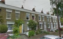 Terraced house to rent in Crooms Hill Grove...