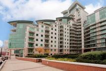 Apartment to rent in St. George Wharf...