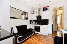 Apartment in Charing Cross Road...