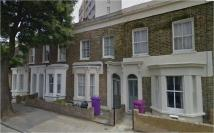 1 bed Flat to rent in Swaton Road,  Bow, E3