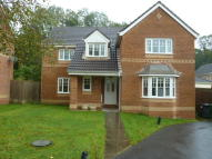 4 bedroom Detached property to rent in Woodruff Way, Thornhill...