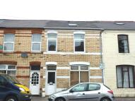 9 bed Terraced home to rent in Miskin Street, Cathays...