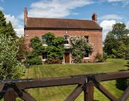 5 bed Detached home in Lowe Hall, The Lowe, Wem...