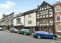 2 bed Flat to rent in Broad Street, Ludlow, SY8