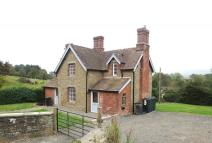 Broadstone Cottage to rent