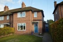 property to rent in Newport Road, Knighton, Staffordshire, ST20