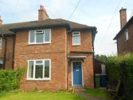 3 bedroom house in Newport Road, Knighton...