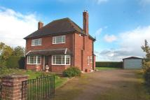 3 bedroom Detached property to rent in Crickheath, Oswestry...