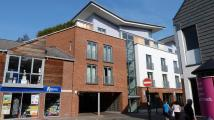 2 bed Apartment in Nexus, Roushill...