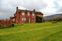 Detached property in Myndtown, Lydbury North...