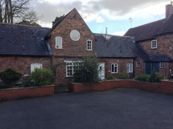 Property To Rent In In Rural Ludlow