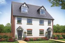 3 bed new development for sale in Vicarage Lane...