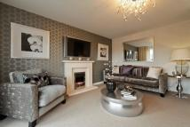 4 bedroom new home in Vicarage Lane...