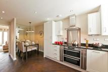 new development for sale in Vicarage Lane...