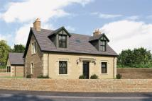 5 bed new house for sale in Firth Road, Auchendinny...