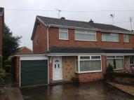 property to rent in Ffordd Alun