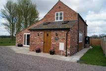 property to rent in Eastwick Mill House, Ty Broughton