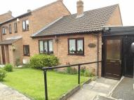 Semi-Detached Bungalow in 39 Honey Meadow, Ludlow...