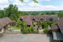 6 bedroom Detached property for sale in The Glebe, Farlow...