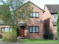 semi detached property in Stanton Drive, LUDLOW...